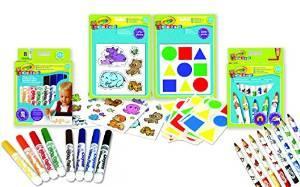 Crayola Mini Kids - L'Essentiel Des Tout-petits