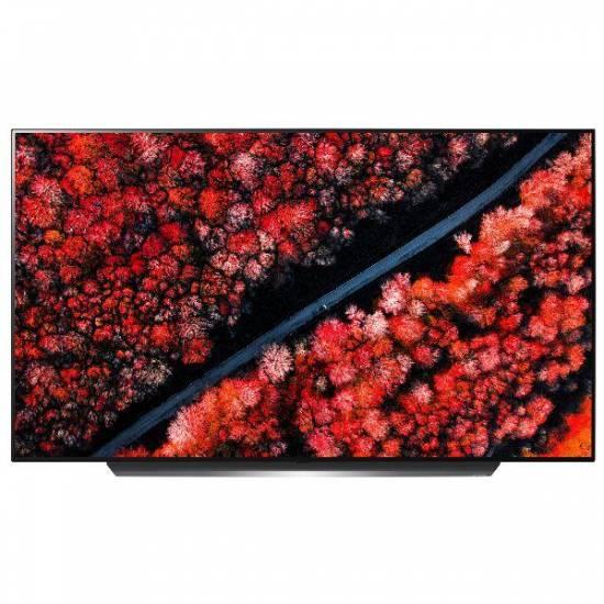 "TV OLED 55"" LG OLED55C9 - 4K UHD, HDR10, Dolby Vision & Atmos, Smart TV"