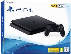 Console Sony PS4 Slim- 1To