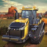 Sélection d'applications Android en promotion - Ex: Farming Simulator 18
