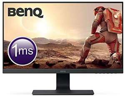 "Écran PC 24.5"" BenQ GL2580H -75Hz - LED, Full HD, TN, 250 cd/m², 1000:1 , 1 ms, HDMI, DVI, VGA"