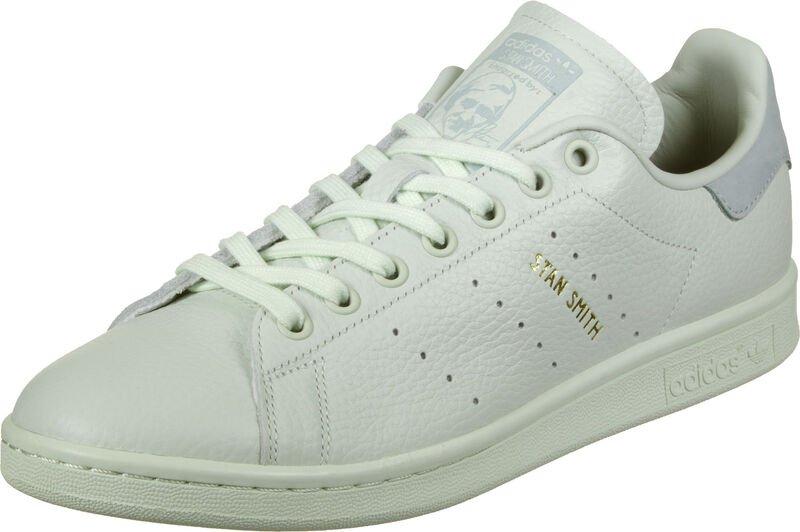 Sélection de chaussures Adidas Stan Smith - Plusieurs coloris et tailles - Ex: Adidas Stan Smith Chaussures Vert Taille 36 2/3