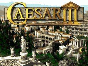 Pack de 4 jeux City Builder sur PC : Caesar 3, Zeus, Pharaon, Children of the Nile
