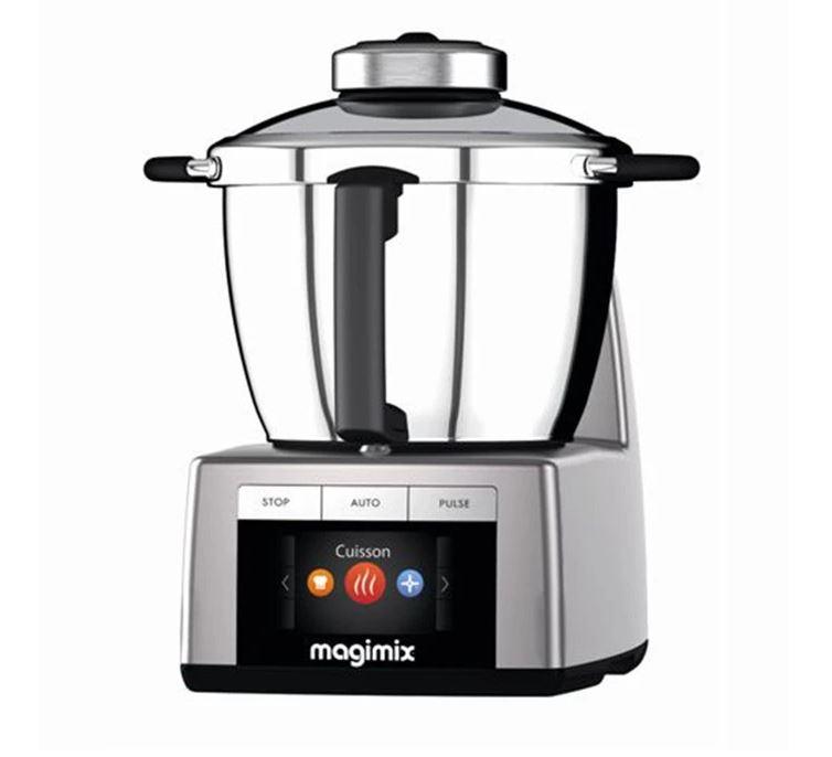 Robot multifonction Magimix Cook Expert - 900 W