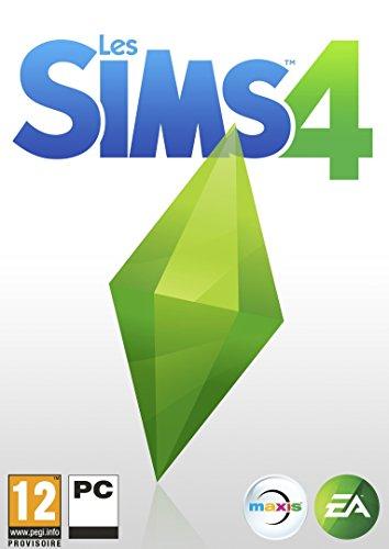 Les Sims 4 sur PC (dématérialisé, Origin)