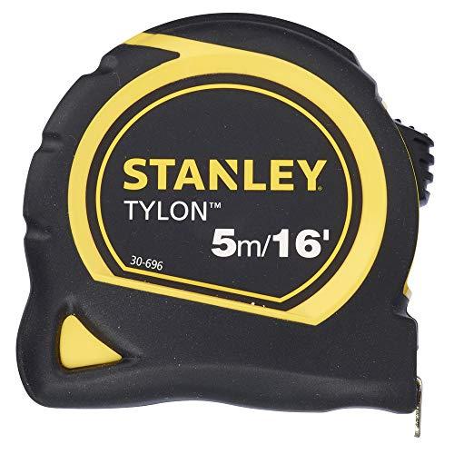 [Panier Plus] Mètre ruban Stanley Pocket Tape 5m/19mm