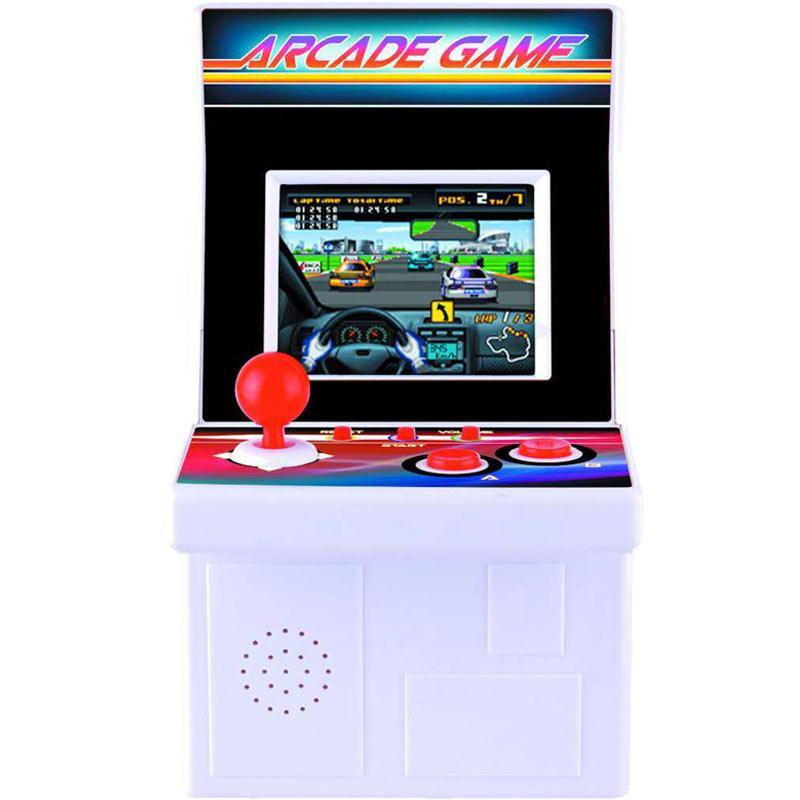Borne d'Arcade Portable + 1 Clé USB 16 Go