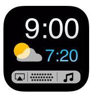 L'application iRéveil 5 gratuite sur iOS (au lieu de 9,99€)