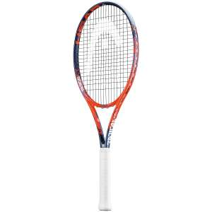 Raquette Head Graphene Touch Radical MP Lite (270 GR) - tennispro.fr