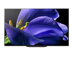 """TV OLED 65"""" Sony Bravia KD65AG9 - 4K UHD, Android TV"""