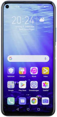 "Smartphone 6.26"" Honor 20 Pro - Double SIM, RAM 8 Go, 256 Go (via ODR de 100€ - 339€ avec le code BFSTART12)"