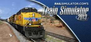 Train simulator 2013 sur PC