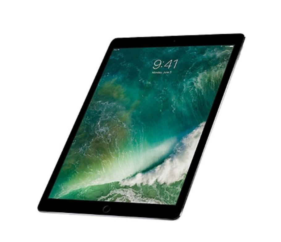 """Tablette tactile 10.5"""" Apple iPad Pro - WiFi, 64 Go (Via 166.75 sur la carte fidélité)"""