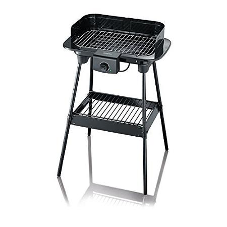 Sélection de barbecues et planchas - Ex : Barbecue électrique Severin PG 8544.499 - 2300W (Via 44.80€ sur la carte fidélité)