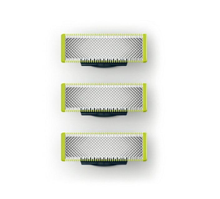 Set de 3 Lames Philips Oneblade QP230/50