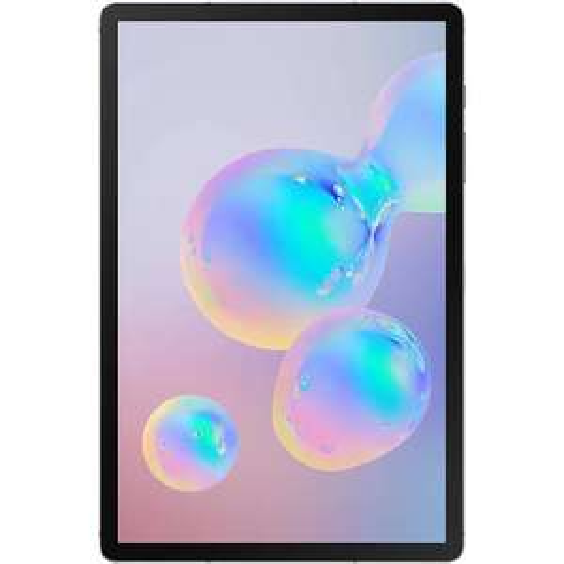 "Tablette 10.5"" Samsung Galaxy Tab S6 - 128 Go, Rom 6 Go, Wifi, Amoled 2K (680.74€ avec le code BFSTART12)"