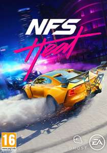 Need for Speed Heat sur PC + Lunettes type Aviators