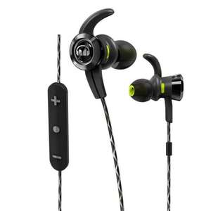 [Carte Pearl] Écouteurs sport Monster Isport Victory