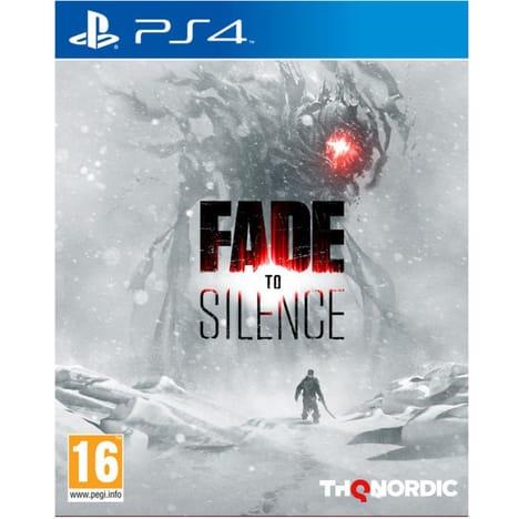 Fade to Silence sur PS4 (via 20.99€ sur la carte de fidélité)