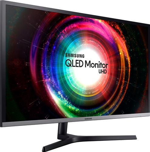 "Écran PC 27.9"" Samsung U28H750 - 4K UHD, LED TN, 1 ms, FreeSync (frontaliers Belgique)"