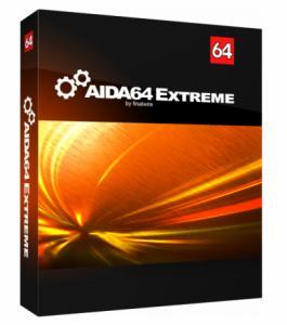 Logiciel Aida64 Extreme - licence d'un an (dématérialisé) - Aida64.com