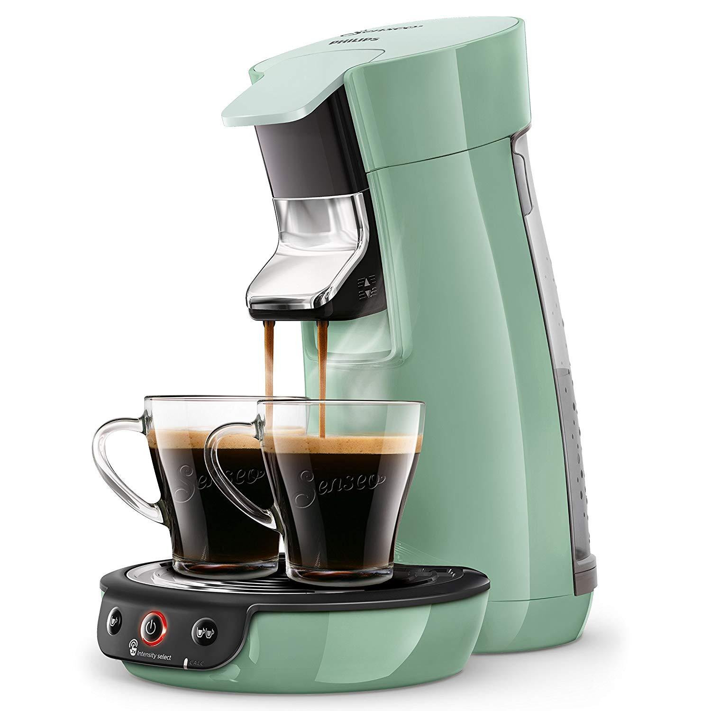 Machine à café Philips Senseo HD6563/11