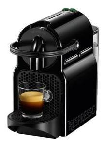 Machine à café Nespresso Inissia (via ODR de 50€)