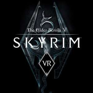 Skyrim VR sur PC (Dématérialisé)