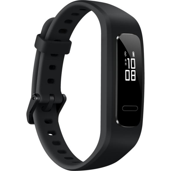 Bracelet connecté Huawei Band 3e - Noir