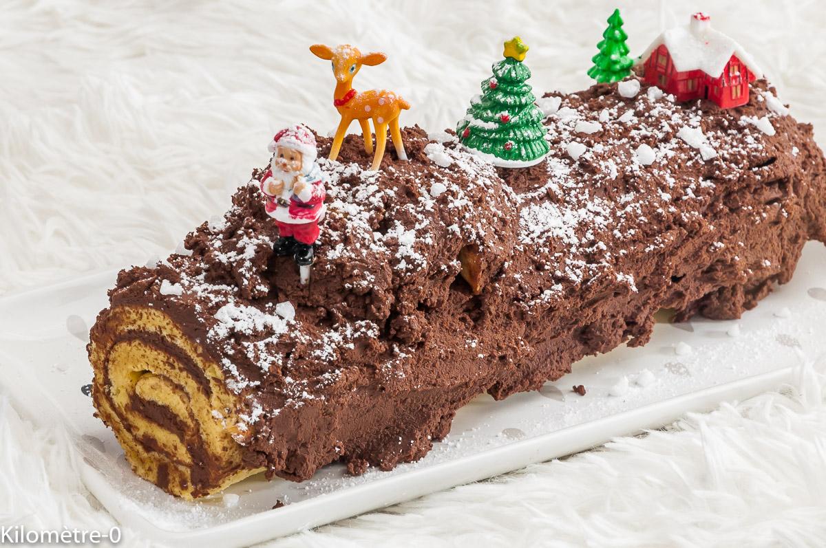 Dégustation Gratuite de la Bûche de Noël & Distribution Gratuite de Bonnets - Mérignac (33)