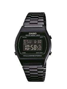 Montre homme Casio Collection B640WB-1BEF (vendeur tiers)