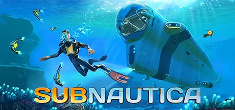 Jeu Subnautica sur PC (Dématérialisé, Steam)