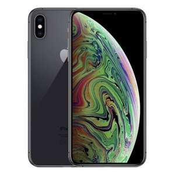 """Smartphone 5.8"""" Apple iPhone Xs - 64 Go, Gris sidéral ou Argent (vendeur tiers)"""