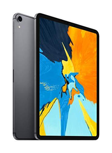 """Tablette 11"""" Apple iPad Pro WiFi + Cellular - 64 Go"""