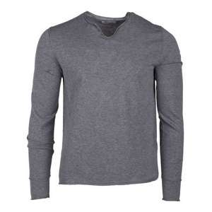 Pull fin à manches longues Homme Zadig & Voltaire