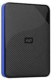 Disque Dur Externe USB 3.0 WD My Passport - 2 To