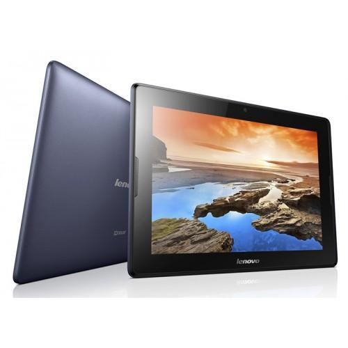 "Tablette tactile 10.1"" Lenovo A10-70 + Garantis 2 ans (via ODR 30 €)"