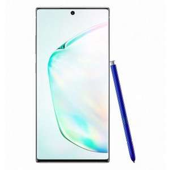 """Smartphone 6.3"""" Samsung Galaxy Note 10 Plus - 256 Go, Double SIM (Vendeur tiers)"""