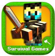 Jeu Survival Games gratuit sur iOS (au lieu de 0.99€)