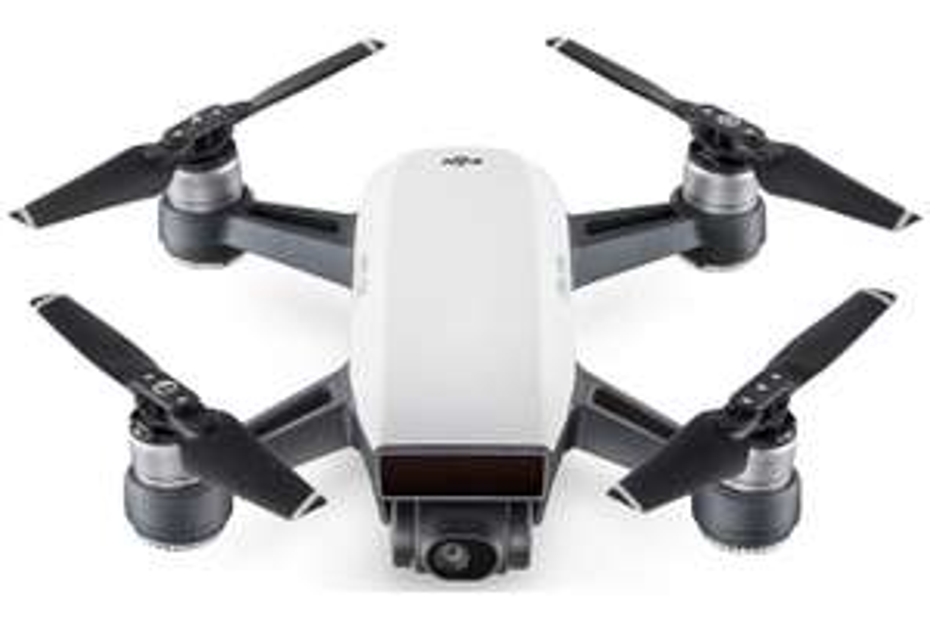Drone DJI Spark - Blanc (Vendeur tiers)