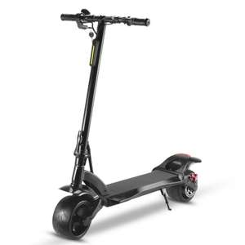 [Précommande] Trottinette électrique Wide Wheel W1 - 13Ah 800W 48V, 25km/h Max