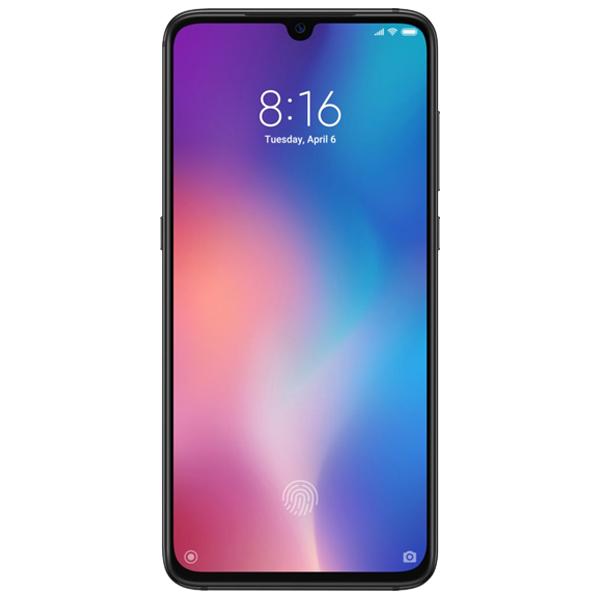 "Smartphone 6,39"" Xiaomi Mi 9 - 64 Go + Coque (329€ avec le code BF2019)"