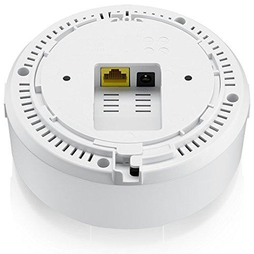 Point d'accès Wi-Fi Zixel DualBand (NWA1123-ACV2) - PoE, 1200Mbs (vendeur tiers)