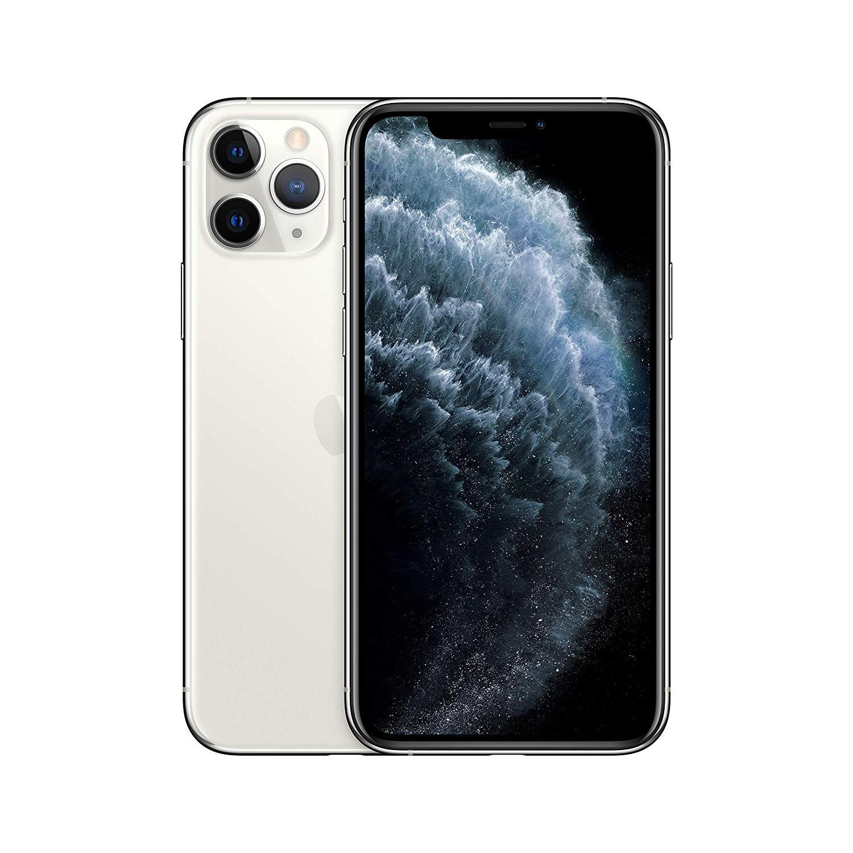 "Smartphone 5,8"" Apple iPhone 11 Pro - Argent, 64 Go"