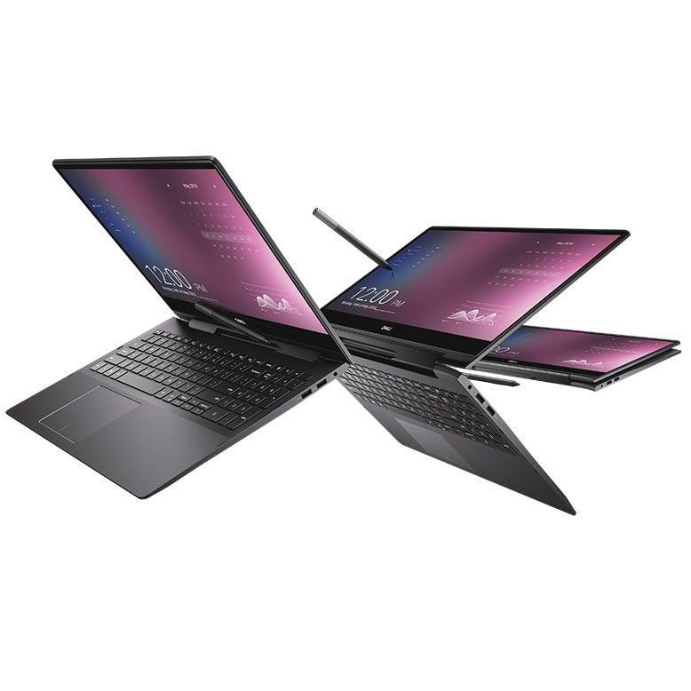 """Sélection de PC Dell - Ex : PC Portable 15.6"""" Dell Inspiron 15 7000 - Full HD Tactile, i7-10510U, RAM 16 Go, SSD 512 Go, MX 250, Windows 10"""