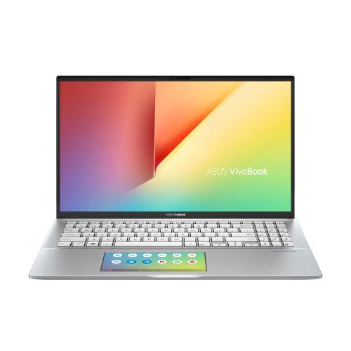 "PC Portable 15,6 "" Asus Vivobook S532FA-BQ044T - FHD, i5 8265U, 16 Go RAM, 512 Go SSD, ScreenPad (Via ODR de 100€)"