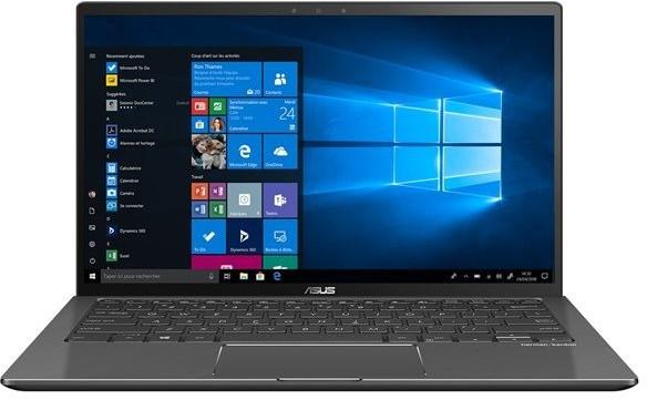 """PC portable 13.3"""" full HD Asus ZenBook Flip 13 UX362FA-EL093R - i5-8265U, 8 Go de RAM, 256 Go en SSD, Windows 10"""