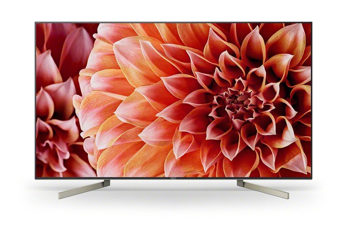 "TV 55"" Sony KD55XF9005 - LED, UHD 4K, Smart TV"