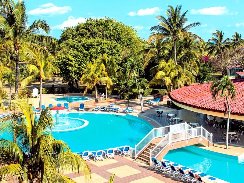 Sejour tout inclus à Cuba : Vol A/R + Hôtel Ôclub Experience Varadero 4* dès 756€ en 9 jours / 7 nuits