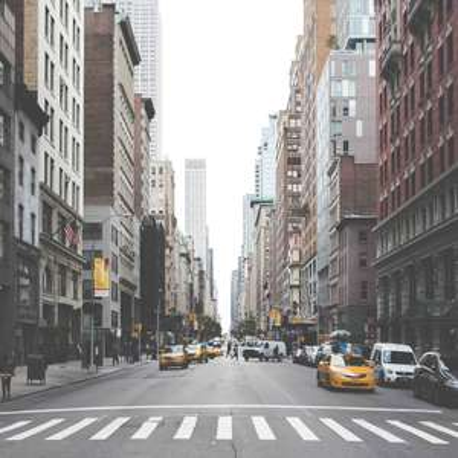 Séjour 4 jours / 3 nuits à New-York : Vol A/R direct + hôtel 3* Pod Times Square à MidTown, en Janvier / Février 2020, par personne